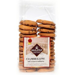 Dolci Aveja - Ciambelline Chocolat 400 gr