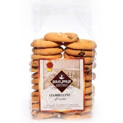 Dolci Aveja - raisin sec Ciambelline 400 gr