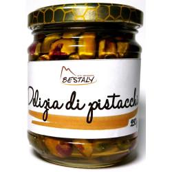 Delizia di pistacchi 290 grammi - Bestaly