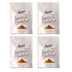 Amarelli - Powdered Liquorice - 2 Kg