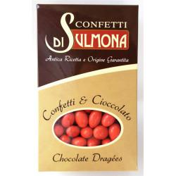 """Sugared almonds from Sulmona - """"Ciocomandorla"""", double..."""