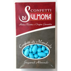 Sugared almonds from Sulmona - Classic with Almond, Light...
