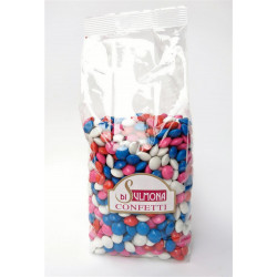 Sugared almonds from Sulmona - Mini Chocolate Beans,...