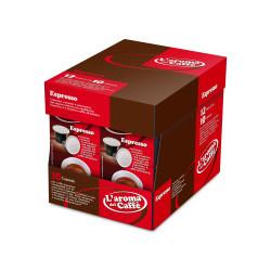 120 Capsules Blend Espresso - Comp. Nespresso - L'Aroma...