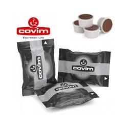 100 Capsules Coffee - Epy Extra - Comp. Lavazza Espresso...