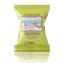100 Capsules Coffee - Insonnia - Comp. Nespresso -...