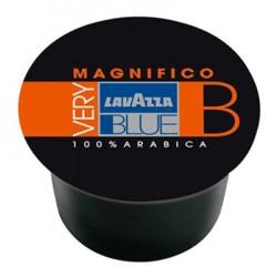100 Capsules Coffee - Very B Magnifico - Lavazza Blue
