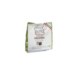 80 Capsules Di Camomilla - Comp. Nespresso - Gattopardo