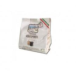 80 Capsules Di Ginseng - Comp. Nespresso - Gattopardo