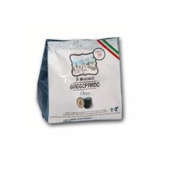 80 Capsules Di Orzo - Comp. Nespresso - Gattopardo