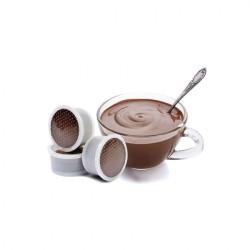 50 Capsules di Cioccolata - Comp. Lavazza Espresso Point...