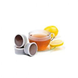 50 Capsules di The al Limone - Comp. Lavazza Espresso...