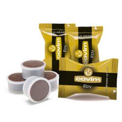 100 Capsules Coffee - Epy Gold Arabica - Comp. Lavazza...