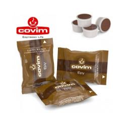 100 Capsules Coffee - Epy Orocrema - Comp. Lavazza...
