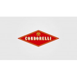 CONDORELLI  TORRONCINI NOUGAT WITH FRUIT G130