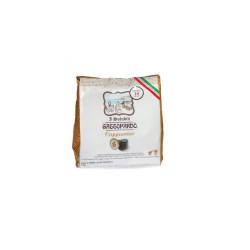 10 Capsules Di Cappuccino - Comp. Nespresso - Gattopardo