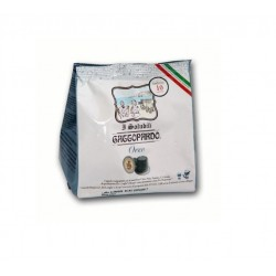 10 Capsules Di Orzo - Comp. Nespresso - Gattopardo