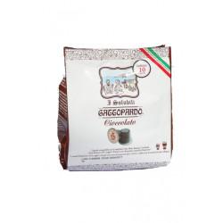10 Capsules Di Cioccolata - Comp. Nespresso - Gattopardo