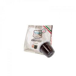 10 Capsules Di Cortado - Comp. Nespresso - Gattopardo