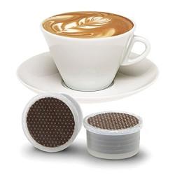 50 Capsules di Cappuccino - Comp. Lavazza Espresso Point...
