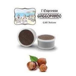 50 Capsules di Nocciolino - Comp. Lavazza Espresso Point...