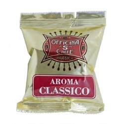 150 Cialde ESE 44mm - Miscela Aroma Classico - Officina 5...