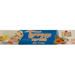 Soft White Nougat with Fruit - 150g - Duca Moscati