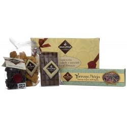 Gift Pack Cioccolato - Dolci Aveja