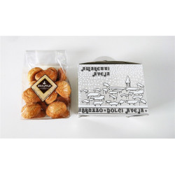Gift Pack - Amaretti - Almonds Biscuits - 350 gr - Dolci...