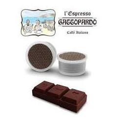 128 Capsules di Cioccolata - Comp. Lavazza Espresso Point...
