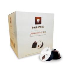 16 Capsules Coffee - Classico - Comp. Dolce Gusto - Lollo...