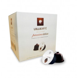 192 Capsules Coffee - Classico - Comp. Dolce Gusto -...