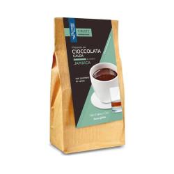 Hot Chocolate - Jamaica Flavor - 5x25g - 125g - Novarese...