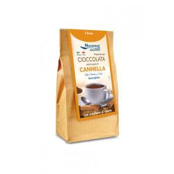 Hot Chocolate - Pepper Flavor - 5x25g - 125g - Novarese...
