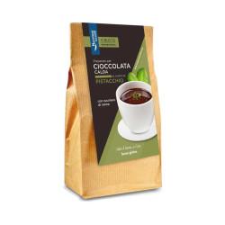 Hot Chocolate - Pistachio Flavor - 5x25g - 125g -...