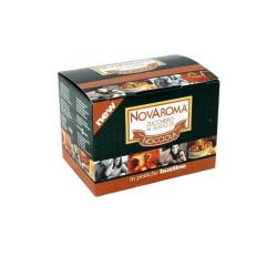 Flavored Sugar - Hazelnut - 50 Bags - Novarese Zuccheri