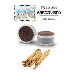 128 Capsules di Ginseng - Comp. Lavazza Espresso Point -...
