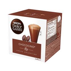 16 Capsules Nescafè Dolce Gusto - Chococino - Nestlè