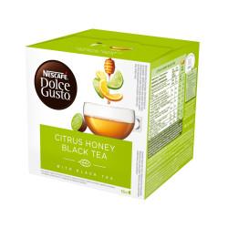 16 Capsules Nescafè Dolce Gusto - Citrus Honey Black Tea...
