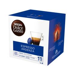 16 Kapseln Nescafè Dolce Gusto - Espresso Ardenza - Nestlè