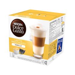 16 Capsules Nescafè Dolce Gusto - Latte Macchiato...