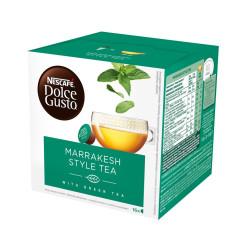 16 Capsules Nescafè Dolce Gusto - Marrakesh Style Tea -...