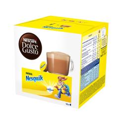 16 Capsules Nescafè Dolce Gusto - Nesquik - Nestlè