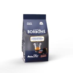 15 Capsules Black Blend - Comp. Dolce Gusto - Caffè Borbone