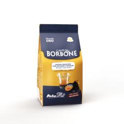 15 Capsules Gold Blend - Comp. Dolce Gusto - Caffè Borbone