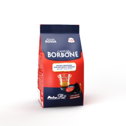15 Capsules Red Blend - Comp. Dolce Gusto - Caffè Borbone