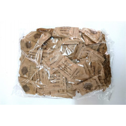 50 Brown Sugar Sachets - Dolci Aveja