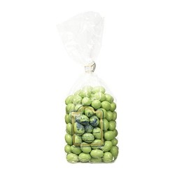 Confetti Pelino Sulmona dal 1783 - Tenerelli with Pistachio - confection  500 gr