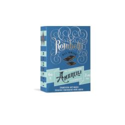 Rombetti flavoured with Anise - 60 gr - Liqurizia Amarelli