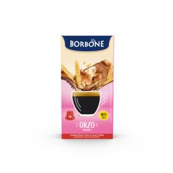 10 Capsule Comp. Nespresso - Espresso d'Orzo - Caffè Borbone